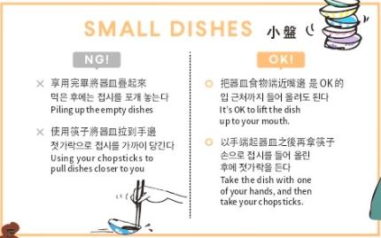 Japanese Table Manner