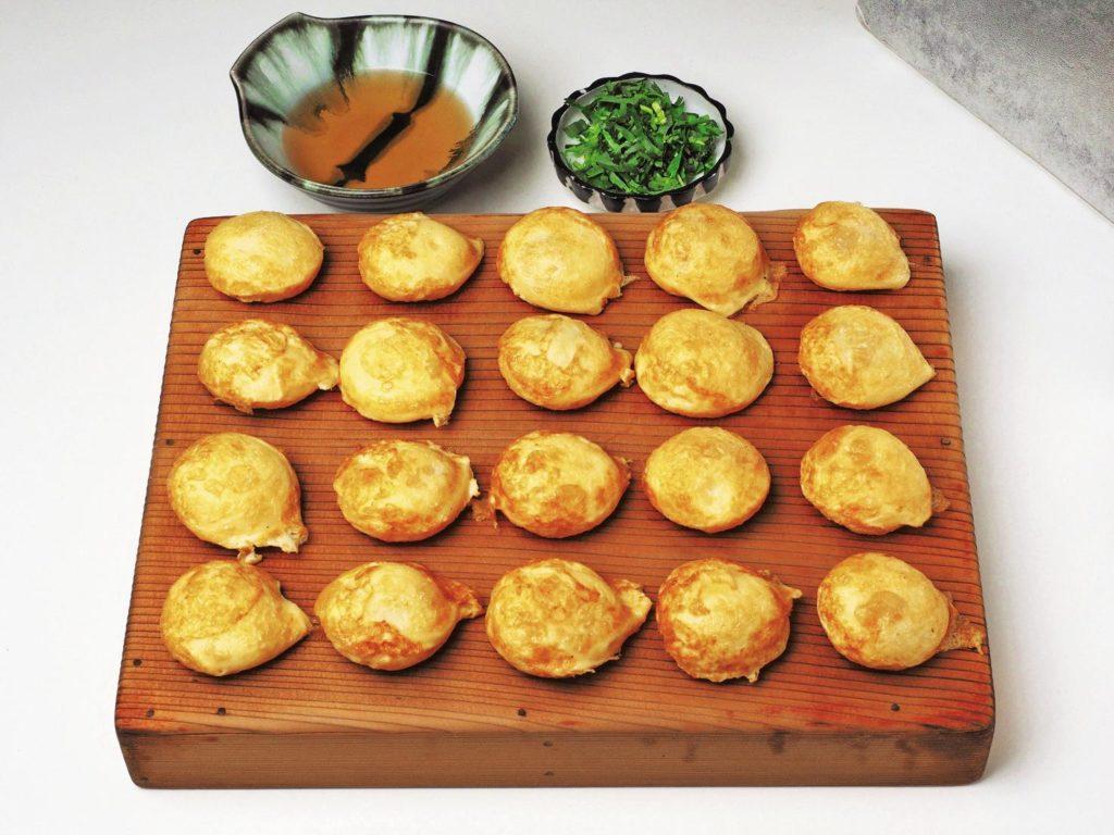 อาหารยอดฮิตใน Akashi
