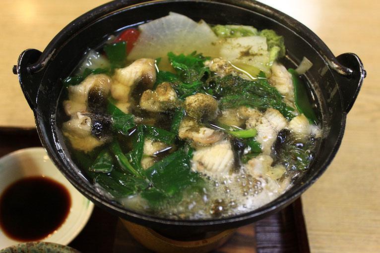Lesser-known delicacies of Kansai