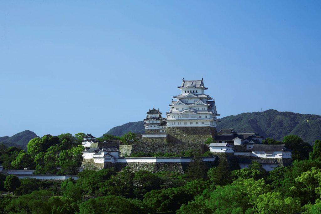 Himeji Castle Guide