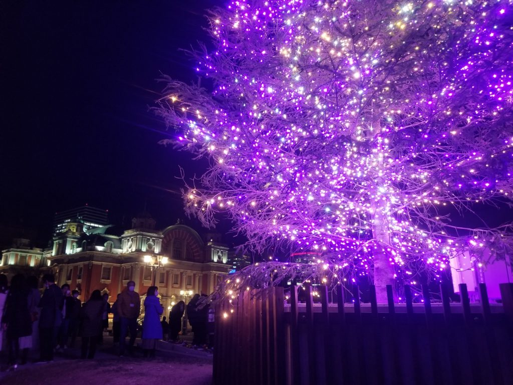 Osaka Illumination 2020