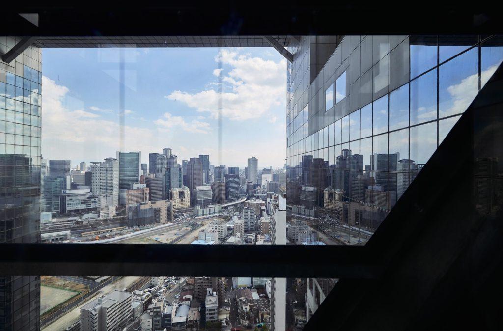 Umeda Sky Guide