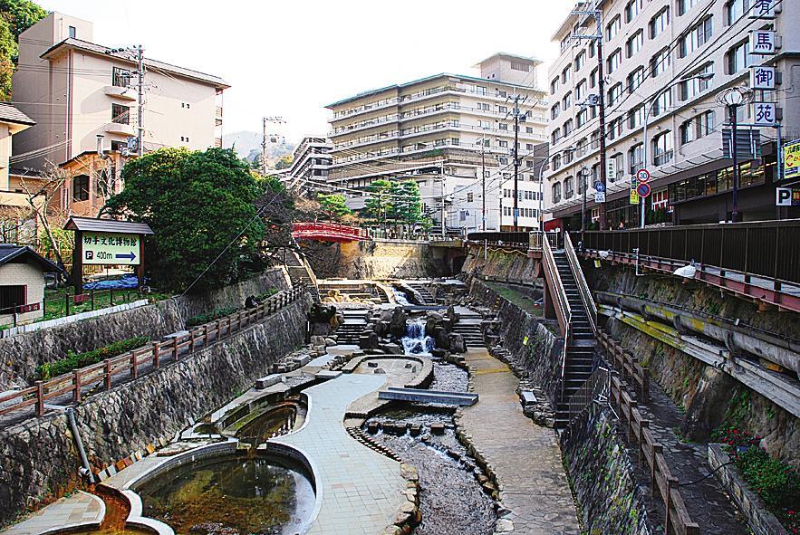 Arima Onsen Hot Spring Guide in Kansai