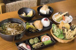 日本餐桌禮儀