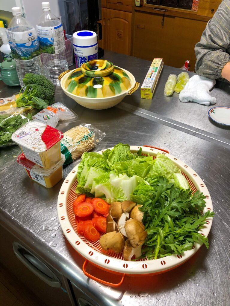 Dinner Making