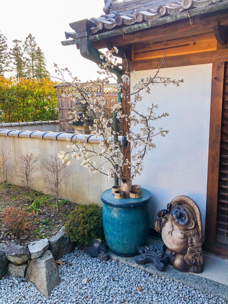 โฮมเสตย์ในหมู่บ้าน Asuka จังหวัดนารา