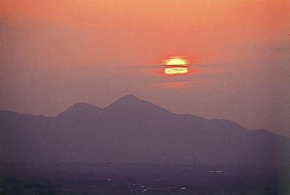 Kansai Outdoors Mt. Nijo