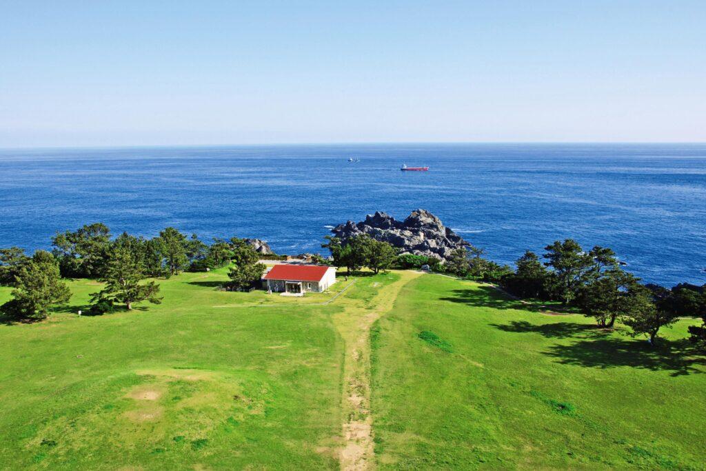 Kansai Outdoors Cape Shionomisaki