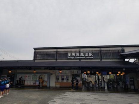 竹林指南(嵐山)