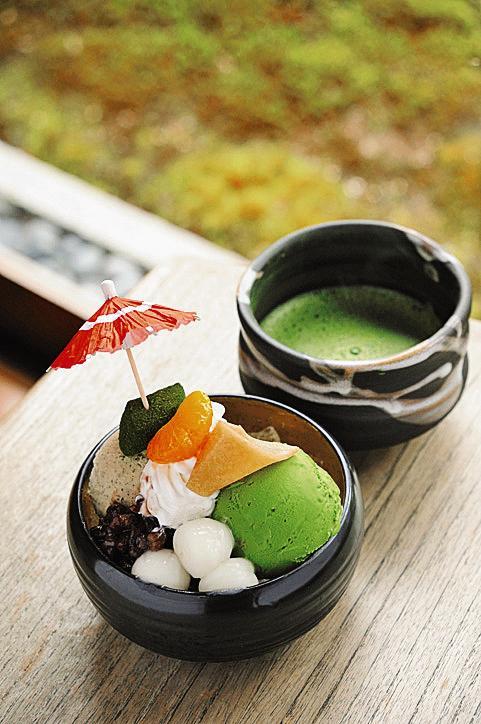 eX Cafe Kyoto Arashiyama Main Store