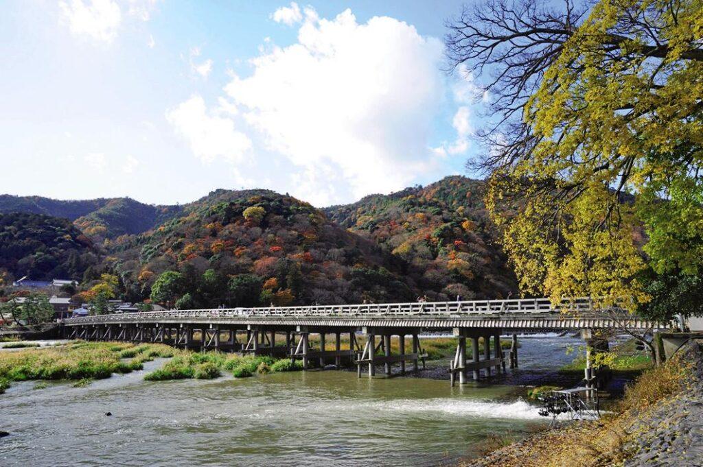 Arashiyama Togetsu