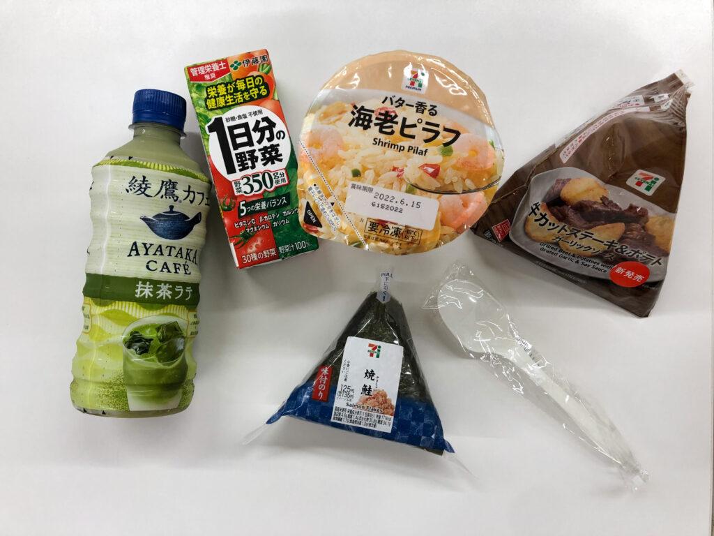 7/11 In Japan
