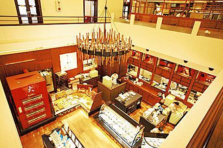 Osaka Retro Cafe Gokan