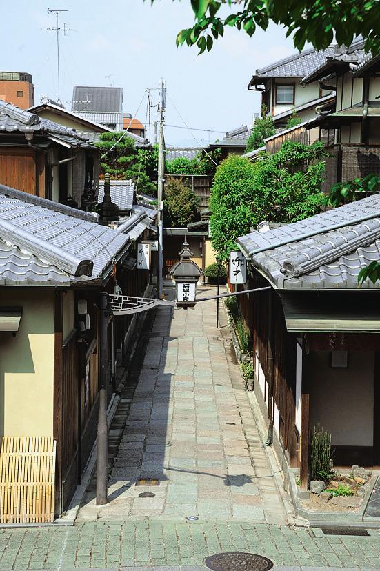 Ishibe-Kouji Alley