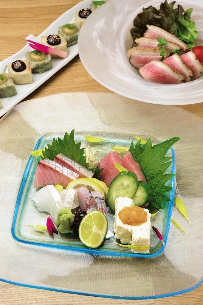 Kamogawa Restaurants Manzara Donguri-bashi